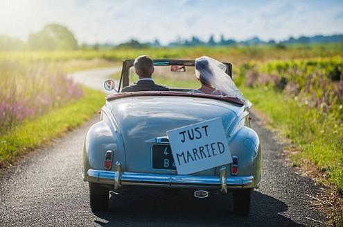 5 redenen om toch huwelijksvoorwaarden te maken
