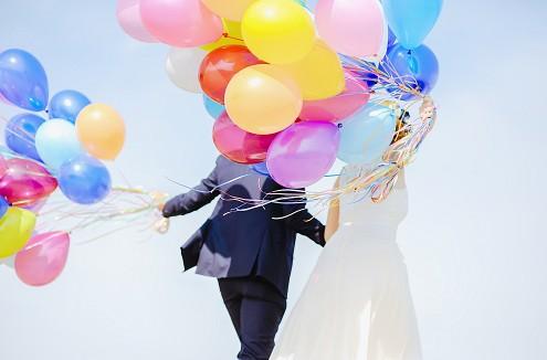 Bruidsbeurs bij La France was weer een groot succes!